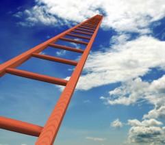 escala a l'èxit